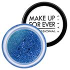 Make Up For Ever Glitters Blue 5