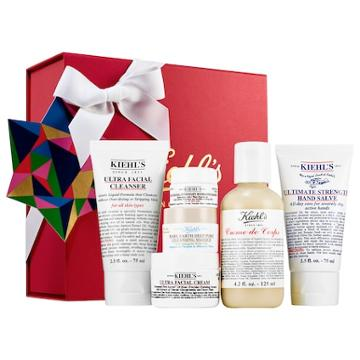 Kiehl's Since 1851 Best Of Kiehl's