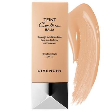 Givenchy Teint Couture Blurring Foundation Balm Broad Spectrum 15 6 Nude Gold 1 Oz