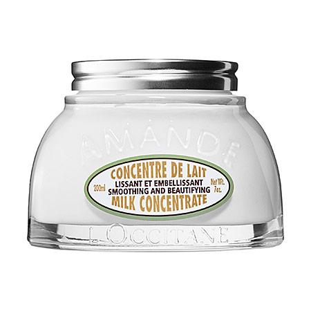 L'occitane Almond Smoothing And Beautifying Milk Concentrate 7 Oz
