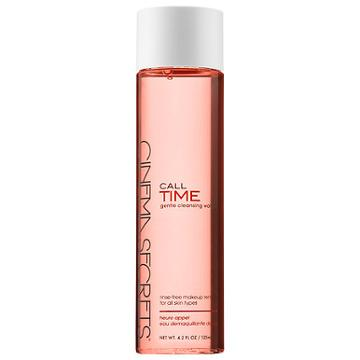 Cinema Secrets Call Time Gentle Cleansing Water 4.2 Oz