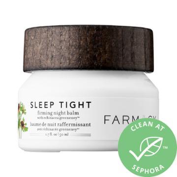 Farmacy Sleep Tight Firming Night Balm 1.7 Oz/ 50 Ml