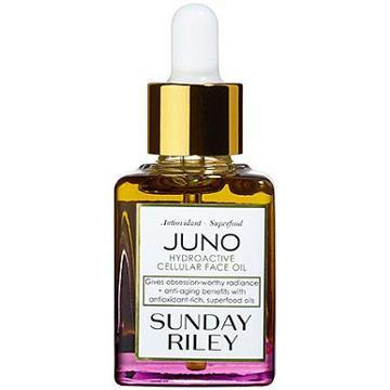 Sunday Riley Juno Hydroactive Cellular Face Oil 1 Oz
