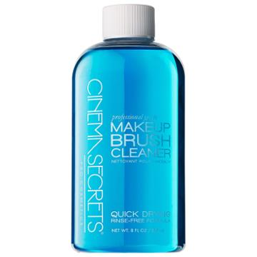 Cinema Secrets Makeup Brush Cleaner 8 Oz/ 237 Ml