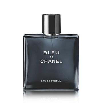 Chanel Bleu De Chanel Eau De Parfum 3.4 Oz Eau De Parfum Spray