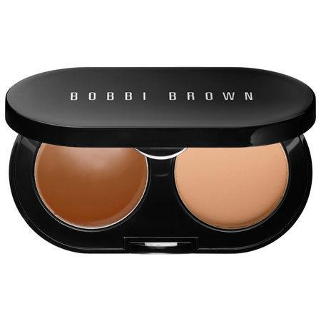 Bobbi Brown Creamy Concealer Kit Almond