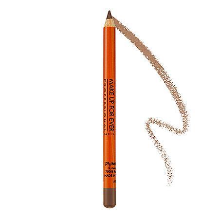Make Up For Ever Eyebrow Pencil Blond 1 0.046 Oz