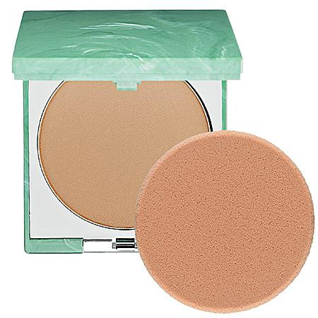Clinique Stay-matte Sheer Pressed Powder Stay Golden