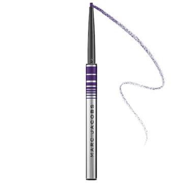 Marc Jacobs Beauty Fineliner Ultra-skinny Gel Eye Crayon Eyeliner (grape)vine 0.0038 Oz/ 0.10 G