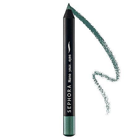 Sephora Collection Nano Eyeliner 25 Emerald Green