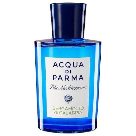 Acqua Di Parma Blu Mediterraneo Bergamotto Di Calabria 5 Oz/ 148 Ml Eau De Toilette Spray