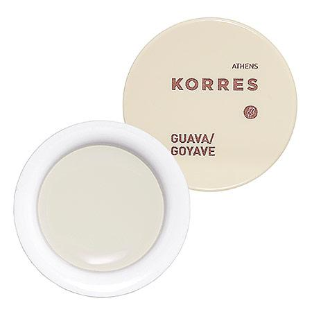 Korres Lip Butter Guava 0.21 Oz