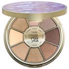 Tarte Eyeshadow Palette - Rainforest Of The Sea™ Collection 8 X 0.05 Oz