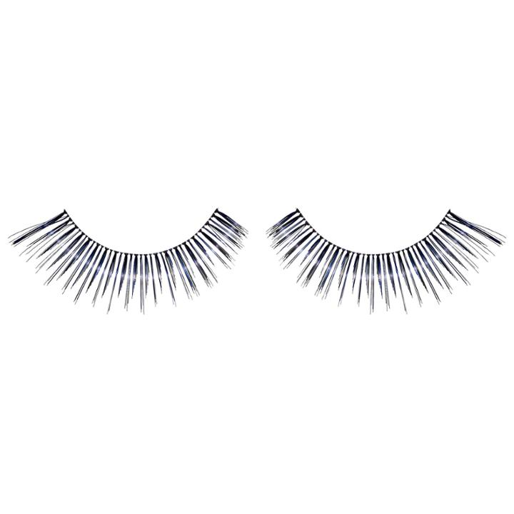 Sephora Collection Colored False Eye Lashes Topaz