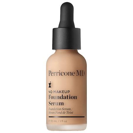 Perricone Md No Makeup Foundation Serum Broad Spectrum Spf 25 Ivory 1 Oz/ 30 Ml