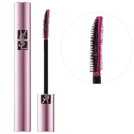 Yves Saint Laurent Mascara Volume Effet Faux Cils - The Curler 1 Rebellious Black 0.22 Oz/ 6.6 Ml