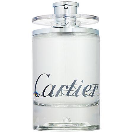Cartier Eau De Cartier 3.3 Oz Eau De Toilette Spray