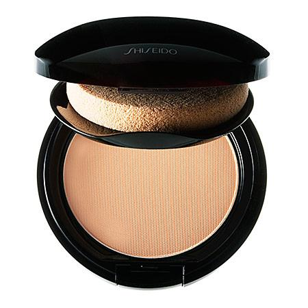 Shiseido The Makeup Powdery Foundation B20 Natural Light Beige 0.38 Oz