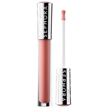 Sephora Collection Ultra Shine Lip Gel 06 Natural Look 0.11 Oz/ 3.1 G