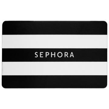 Sephora Collection Gift Card $200