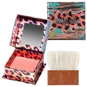 Benefit Cosmetics Coralista Coralista 0.28 Oz