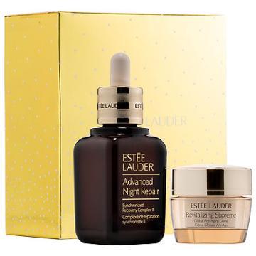 Estee Lauder The Power Pair Revitalizing Supreme + Advanced Night Repair