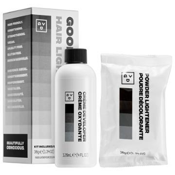 Good Dye Young Hair Lightening Kit 1.34 Oz/ 38g, 4 Oz/ 120ml