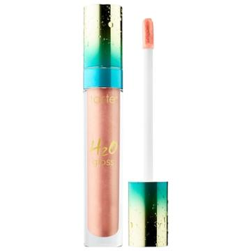 Tarte H2o Lip Gloss - Rainforest Of The Sea(tm) Collection Sandy Toes 0.135 Oz/ 4 Ml