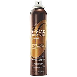 Oscar Blandi Pronto Dry Styling Heat Protect Spray 4 Oz