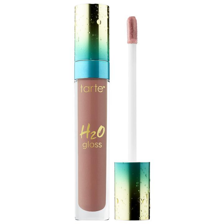 Tarte H2o Lip Gloss - Sea Collection Villa 0.135 Oz/ 4 Ml