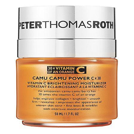 Peter Thomas Roth Camu Camu Power C X 30(tm) Vitamin C Brightening Moisturizer 1.7 Oz
