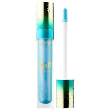 Tarte H2o Lip Gloss - Rainforest Of The Sea(tm) Collection Oasis 0.135 Oz/ 4 Ml