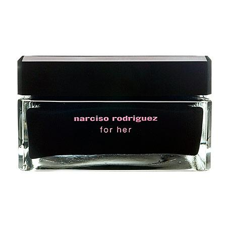 Narciso Rodriguez For Her Cream 5.2 Oz