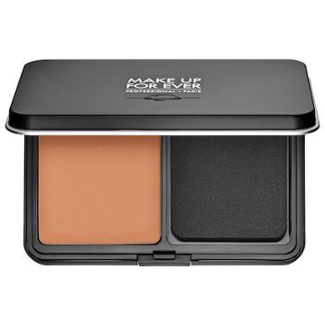 Make Up For Ever Matte Velvet Skin Blurring Powder Foundation Y455 0.38oz/11g