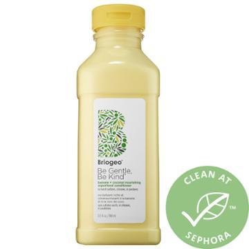 Briogeo Be Gentle Be Kind™ Banana + Coconut Nourishing Superfood Conditioner 12.5 Oz/ 369 Ml