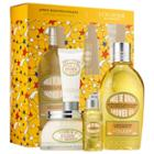 L'occitane Holiday Almond Home & Away Set
