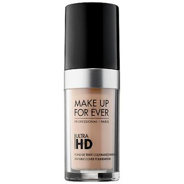 Make Up For Ever Ultra Hd Invisible Cover Foundation Y205 1.01 Oz