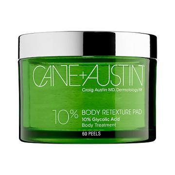 Cane + Austin Body Retexture Pads 60 Peels