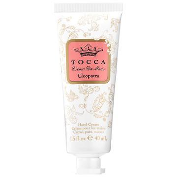 Tocca Crema Da Mano - Hand Cream Cleopatra 1.5 Oz/ 40 Ml Hand Cream