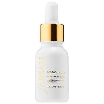Fars Li Rose Gold Elixir 0.15 Oz/ 15 Ml