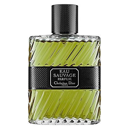 Dior Eau Sauvage Parfum 3.4 Oz Eau De Parfum Spray