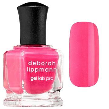 Deborah Lippmann Gel Lab Pro Nail Polish Shut Up And Dance 0.50 Oz/ 15 Ml