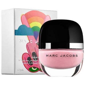 Marc Jacobs Beauty Enamored - Hi-shine Nail Lacquer Collector's Edition Pearl Jam 0.43 Oz/ 13 Ml