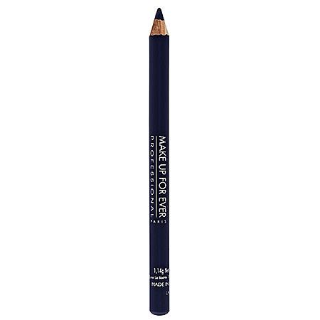 Make Up For Ever Kohl Pencil Pearly Deep Blue 8k