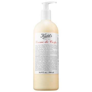 Kiehl's Since 1851 Creme De Corps Nurturing Body Washing Cream 16.9 Oz/ 500 Ml