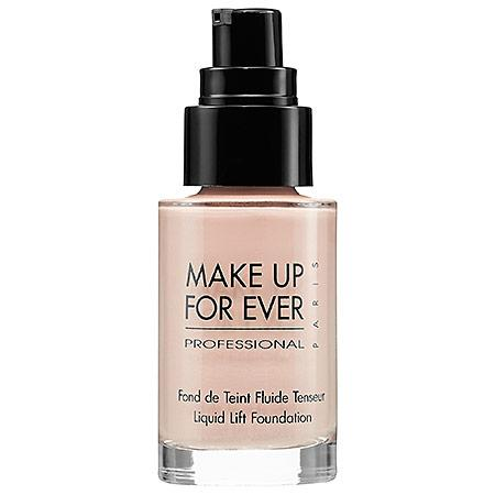 Make Up For Ever Liquid Lift Foundation 11 Pink Porcelain 1.01 Oz