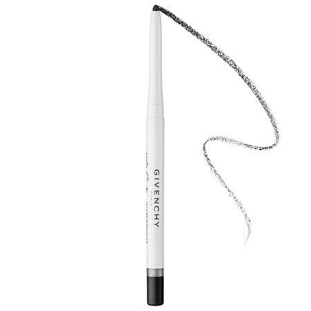 Givenchy Khol Couture Waterproof Retractable Eyeliner 01 Black 0.01 Oz