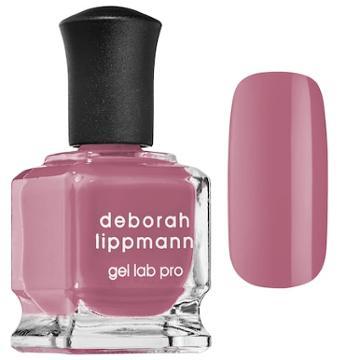 Deborah Lippmann Gel Lab Pro Nail Polish Sweet Emotion 0.50 Oz/ 15 Ml