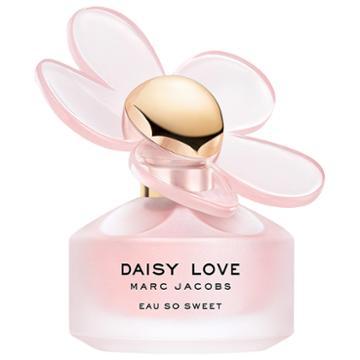 Marc Jacobs Fragrances Daisy Love Eau So Sweet 3.4oz/100ml Eau De Toilette Spray
