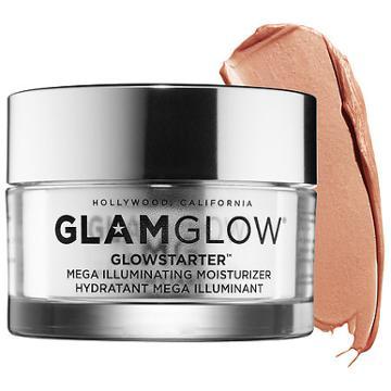 Glamglow Glowstarter™ Mega Illuminating Moisturizer Sun Glow 1.7 Oz/ 50 Ml